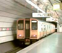 Picture of Merseyrail Train