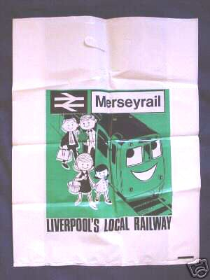 Merseyrail - Liverpool's Local Railway