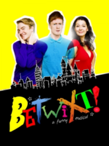 Betwixt poster
