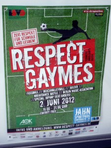 Respect Gaymes