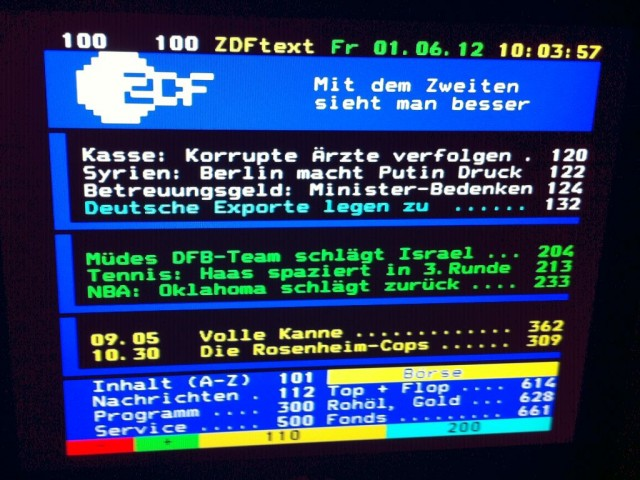 ZDFtext page 100