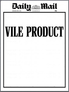 vile-product
