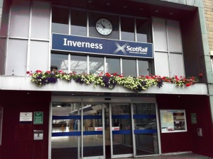 Inverness Station