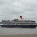 Three Queens: Queen Elizabeth Turns